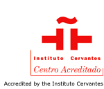 Instituto Cervantes Accredited Centre