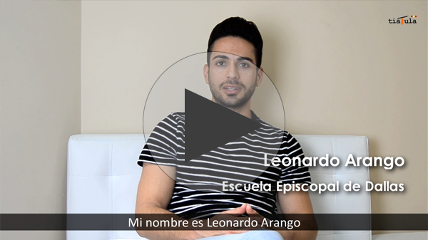 Interview - Marcela and Leandro