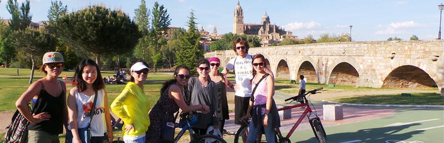 Spanish in Spain Summer Program 2019 – Registration