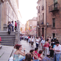Spanish courses at Tía Tula in Salamanca, Spain